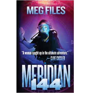 Meridian 144 (Ebook)