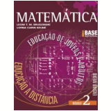 Eja/ead/em/matemática - Módulo 2 -