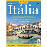 Especial Viaje Mais - Itália - Editora Europa