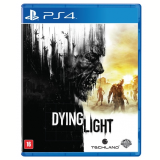 Dying Light (PS4) -