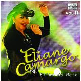 Eliane Camargo - Filha do Mato (CD) - Eliane Camargo