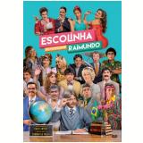 Escolinha do Professor Raimundo 2015 (DVD) - Vários (veja lista completa)