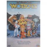 O Natal dos Wobots (DVD) -