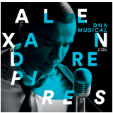 Alexandre Pires - Dna Musical (CD)