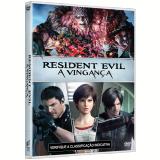 Resident Evil: A Vingança (animação Japonesa) (DVD)