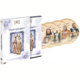 A Bíblia Viva - O Velho Testamento (DVD) - Varios Diretores