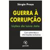 Guerra à Corrupção