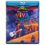 Viva - A Vida é Uma Festa (Blu-Ray) - Lee Unkrich (Diretor)