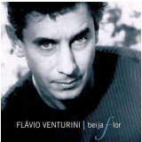 Flávio Venturini - Beija-Flor (CD) - Flávio Venturini