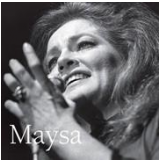 Maysa - Jayme Monjardim