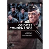 Os Doze Condenados (Vol. 10) - Folha de S.Paulo