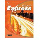 English Express Vol. 1b - Cris Gontow, Debbie Skibelski