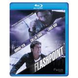 Flashpoint (Blu-Ray) - Vários (veja lista completa)