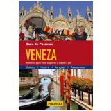 Guia de Passeios - Veneza - Philip Curnow