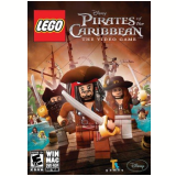 LEGO Pirates of the Caribbean: The Video Game (PC) -