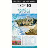 Cancún e Yucatán - Dorling Kindersley