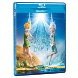 Tinker Bell - O Segredo das Fadas (Blu-Ray) - Timothy Dalton, Lucy Hale, Megan Hilty