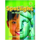 Spotlight 1 - Student's Book - Moderna - Didáticos