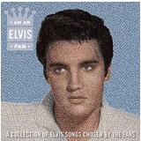 Elvis Presley - I Am An Elvis Fan (CD) - Elvis Presley