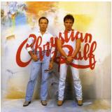 Chrystian & Ralf - Louco Por Ela (CD) - Chrystian e Ralf