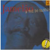 Jamelao - A Voz Do Samba Vol. 3 (CD) - Jamelao