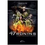 47 Ronins - John Allyn