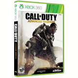 Call Of Duty Advanced Warfare (X360) -