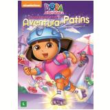 Dora A Aventureira (DVD) - Adriana Torres