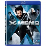 X-men 2 (blu-ray) (Blu-Ray) - Bryan Singer (Diretor)