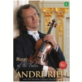 André Rieu - Magic Of The Violin (DVD) - André Rieu
