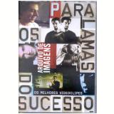 Arquivo De Imagens - Paralamas Do Sucesso (DVD) - Os Paralamas do Sucesso