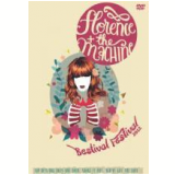 Florence The Machine Bestival Festival 2012 (DVD) - Florence