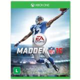 Madden NFL 16 (Xbox One) -