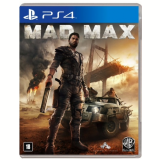 Mad Max (PS4) -