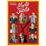 Morte Súbita (DVD) - Julia McKenzie, Michael Gambon, Rory Kinnear
