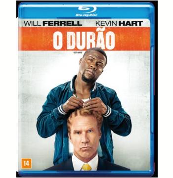 O Durão (Blu-Ray)