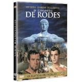 O Colosso De Rodes (DVD) - Sergio Leoni