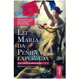Lei Maria Da Penha Explicada - Eron Verissimo Gimenes, Eduardo Henrique Alferes, Priscila Bianchini De Assunção Alferes