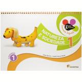Educação Infantil - Natureza e Sociedade - 1º Ano -