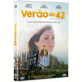 Verão De 42 (DVD) - Robert Mulligan
