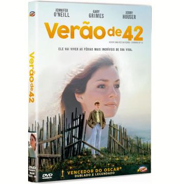 Verão de 42 (DVD)