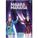 Maiara E Maraísa - Ao Vivo Em Campo Grande (DVD) - Maiara e Maraísa