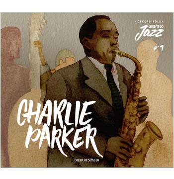 Charlie Parker (Vol. 09)
