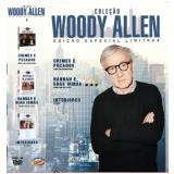 Coleção Woody Allen - Edição Especial Limitada  (DVD) - Woody Allen (Diretor)
