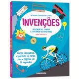 Invenções - Descobertas, Teorias e Experimentos Divertidos - Mike Goldsmith