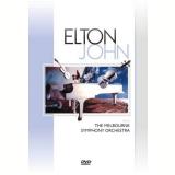 Elton John (CD) + (DVD) - Elton John