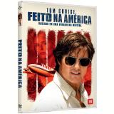 Feito na América (DVD) - Jayma Mays, Tom Cruise