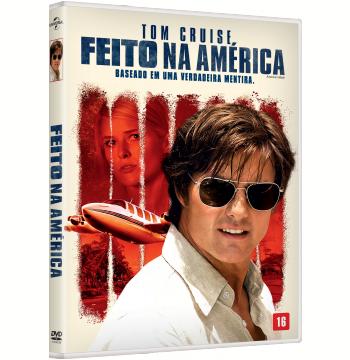 Feito na América (DVD)