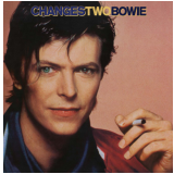 David Bowie - Changestwobowie (CD) - David Bowie