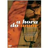 A Hora do Amor (DVD) - Ingmar Bergman (Diretor)
